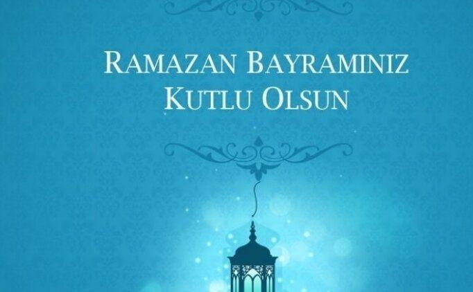 En güzel ve anlamlı resimli Ramazan Bayramı mesajları - Sayfa 4
