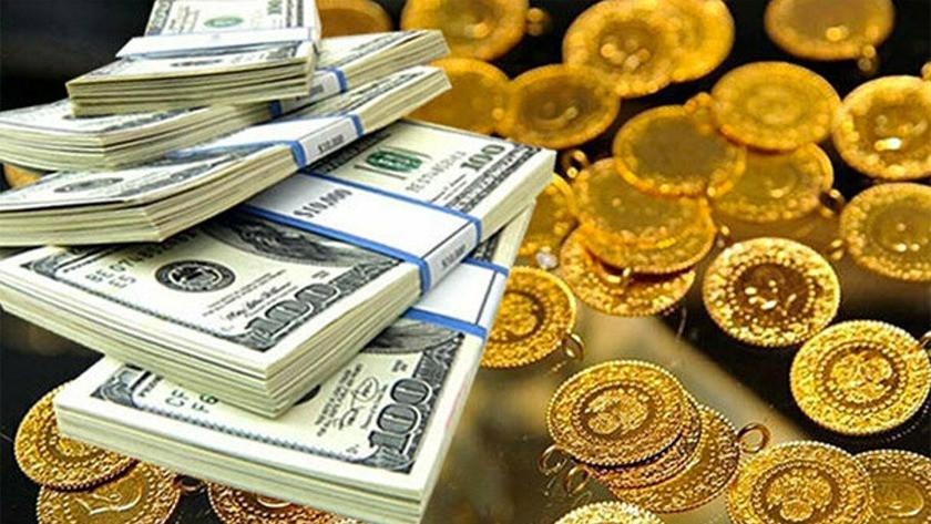 Döviz ve altın alımında vergi arttışı Resmi Gazete'de yayımlandı!