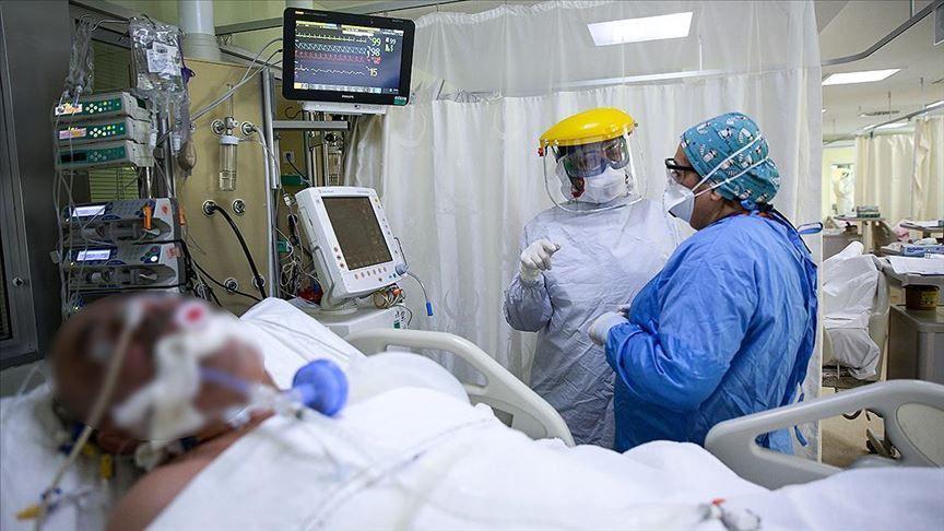 Korkutan uyarı ! Türkiye için koronavirüste ikinci dalga ! - Sayfa 1