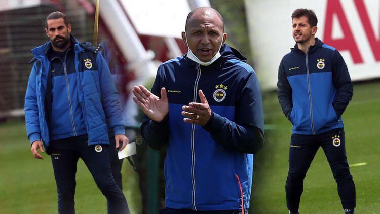 İşte Fenerbahçe'de yeni görev dağılımı... - Sayfa 1