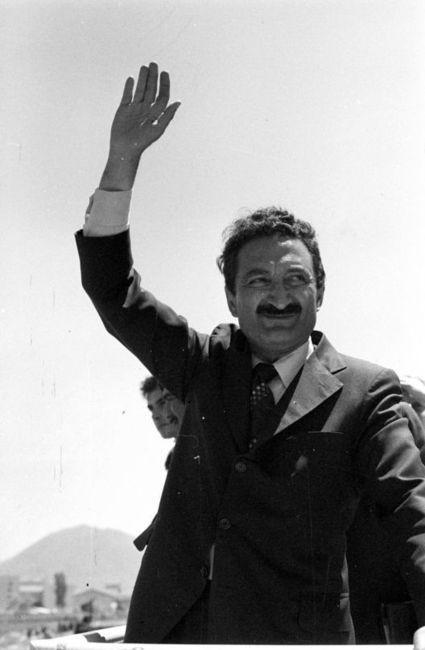 Türk siyasi tarihine damga vuran Karaoğlan bugün doğdu! İşte Karaoğlanın hayat hikayesi - Sayfa 3