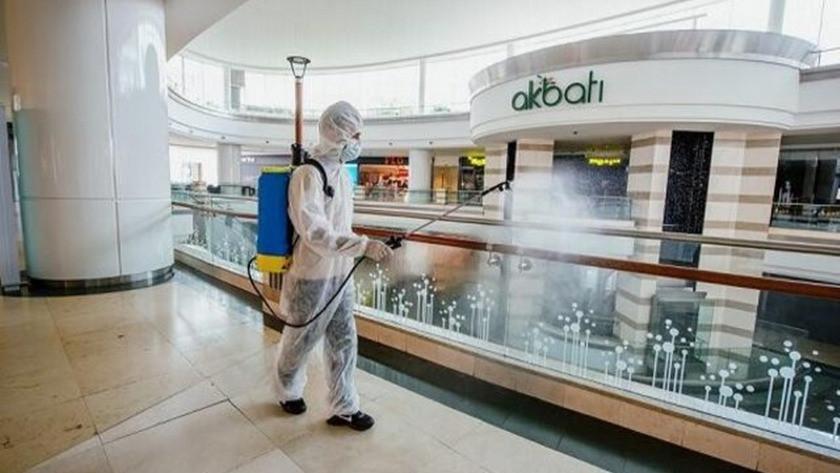 Alışveriş merkezlerinde yeni dönem!