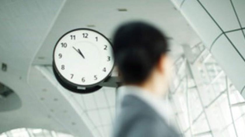 Kamuda mesai saatleri değişti! İşte yeni mesai saatleri...