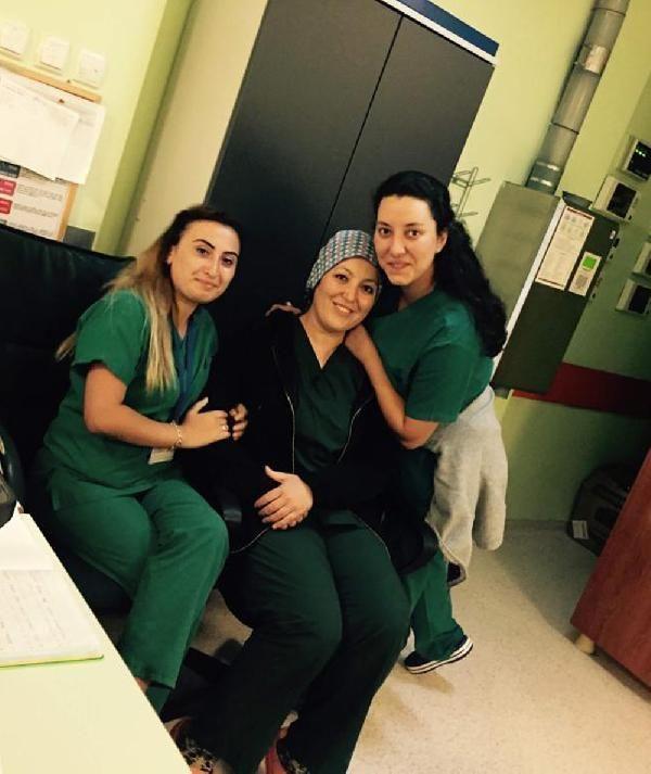 Hemşire Dilek Akçabelen'i Koronavirüsten kaybettik! Sağlık Bakanı Fahrettin Koca açıkladı! - Sayfa 4