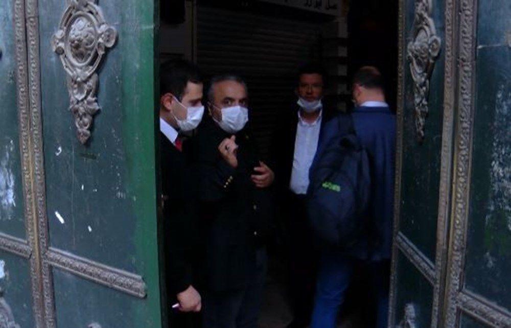 İstanbul'da normalleşmenin ilk gününde neler yaşandı! - Sayfa 4