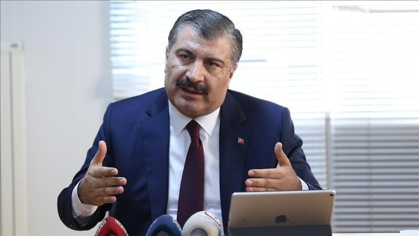 Sağlık Bakanı Fahrettin Koca'dan dikkat çeken yeni uyarı: Bize yakışanı yapalım - Sayfa 3