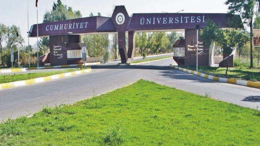 Cumhuriyet Üniversitesi Sözleşmeli 400 Sağlık Personeli Alımı Yapacak