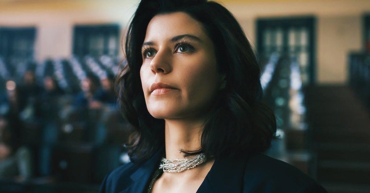 Netflix'de Atiye'nin 2. sezonu için geri sayım başladı! Atiye 2. sezon ne zaman çıkacak? - Sayfa 2