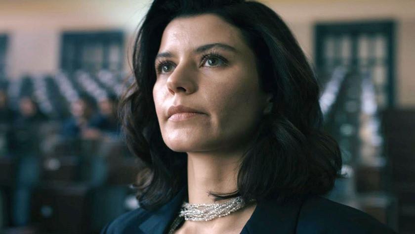 Netflix'de Atiye'nin 2. sezonu için geri sayım başladı