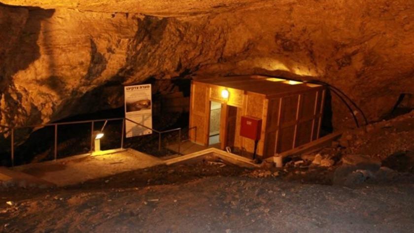 Şok görüntü ! Mescid-i Aksa'nın altına tünel kazdılar !