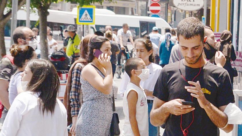 Koronavirüs Anadoluya hızla yayılıyor! Yasaklar geri dönecek