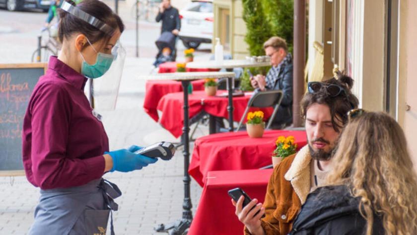 Prof. Dr. Ceyhan uyardı! Kafe ve restoranlardan kornavirüs bulaşabilir