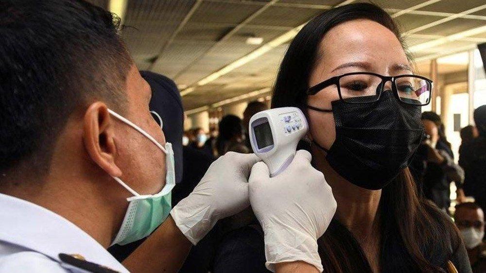 Koronavirüs hastaları neden koku kaybı yaşıyor? İşte bilim insanlarından bu araştırmanın yanıtı - Sayfa 4