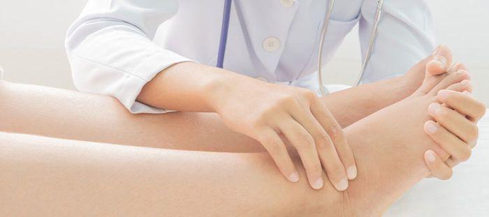 Çıplak ayakla gezmek hangi sağlık sorununa neden olur? - Sayfa 4
