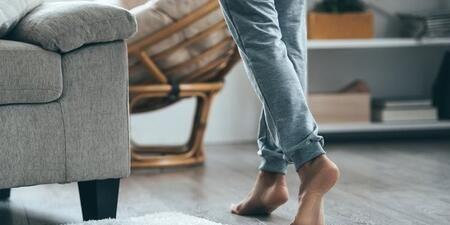 Çıplak ayakla gezmek hangi sağlık sorununa neden olur? - Sayfa 3