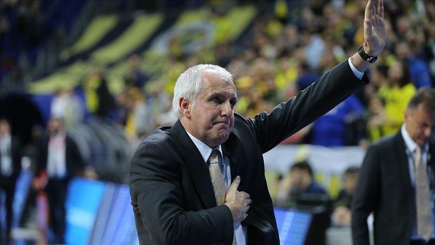 Fenerbahçe Beko'dan flaş karar! Fenerbahçe Beko Zeljko Obradovic ile yollarını ayırdı - Sayfa 1