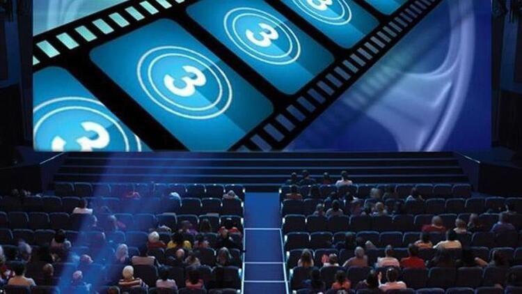 Sinema ve tiyatrolar açılıyor! İşte Sinema ve tiyatro salonlarında alınacak önlemler - Sayfa 1