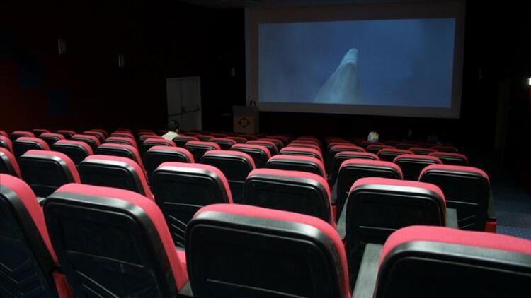 Sinema ve tiyatrolar açılıyor! İşte Sinema ve tiyatro salonlarında alınacak önlemler - Sayfa 2