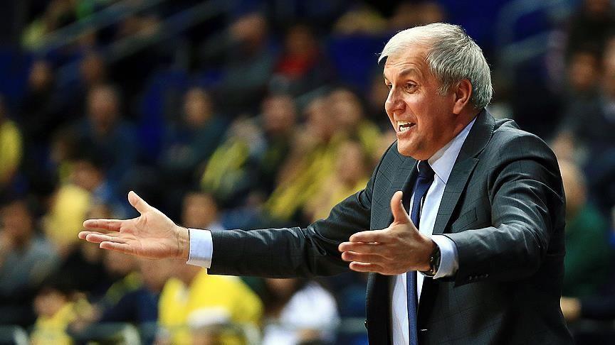 Fenerbahçe Beko'dan flaş karar! Fenerbahçe Beko Zeljko Obradovic ile yollarını ayırdı - Sayfa 4