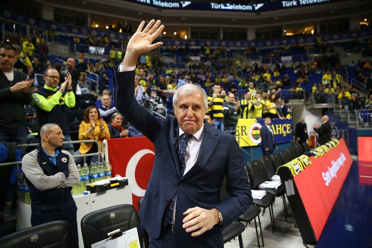 Gündem Obradovic ! Fenerbahçe'den neden ayrıldı ? - Sayfa 1