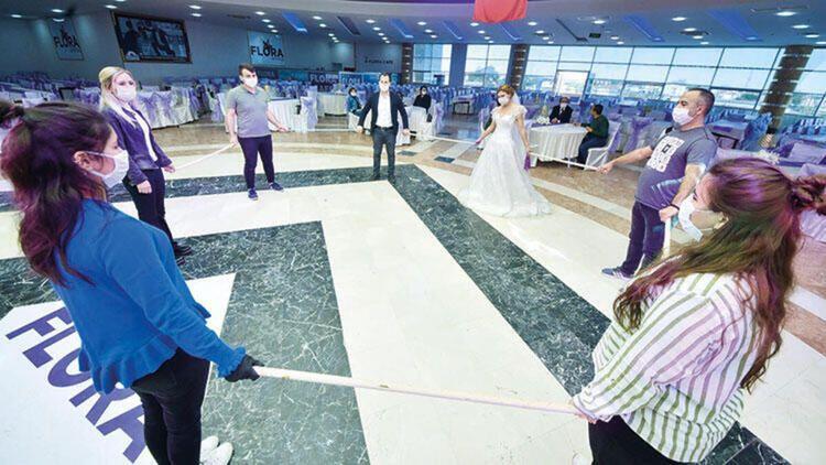 Evlenecekler dikkat! İşte, düğün salonlarında uyulması gereken kurallar... - Sayfa 4