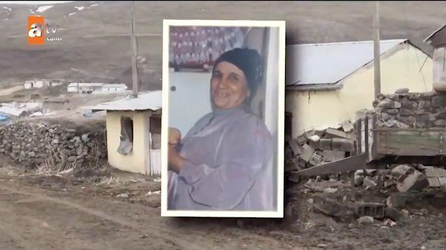 Müge Anlı'da Hatice Özkaçak cinayetin arkasındaki olay ortaya çıktı! - Sayfa 1