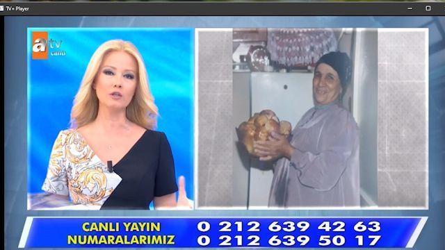 Müge Anlı'da Hatice Özkaçak cinayetin arkasındaki olay ortaya çıktı! - Sayfa 2