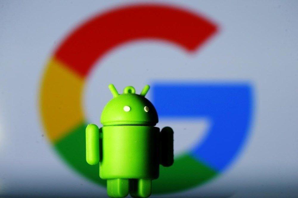 Bu oyunları Android cihazlarınızdan hemen silin ! - Sayfa 2
