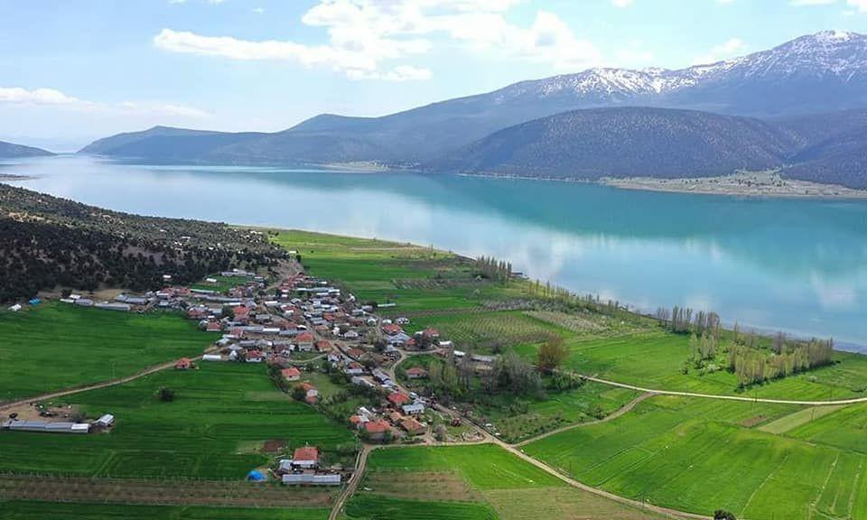 Türkiye'nin yerleşim yeri bulunan tek göl adası' Mada Adası' nerede?Koronavirüs var  / yok mu? - Sayfa 4