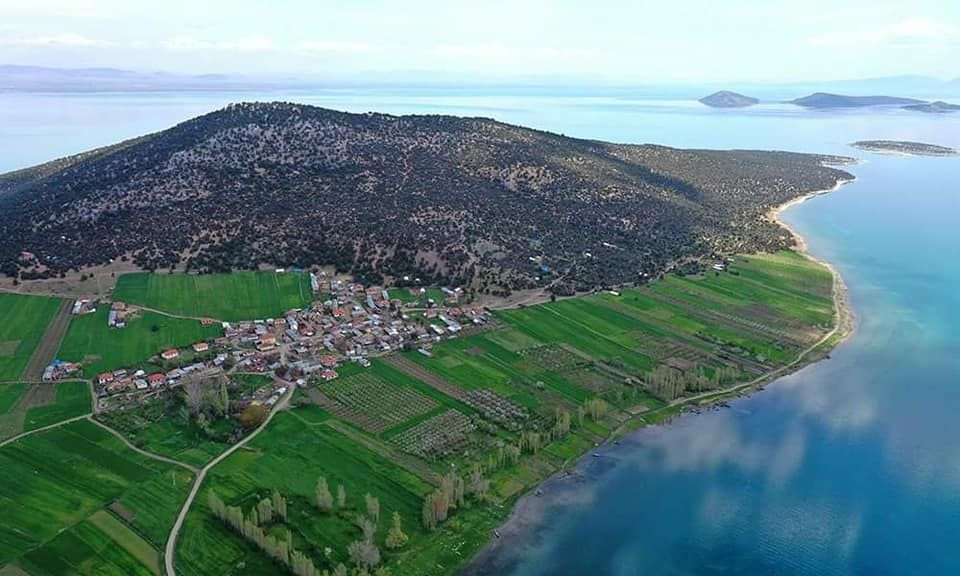 Türkiye'nin yerleşim yeri bulunan tek göl adası' Mada Adası' nerede?Koronavirüs var  / yok mu? - Sayfa 2