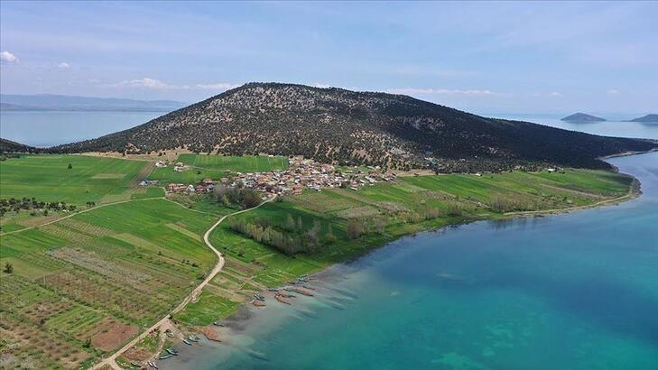 Türkiye'nin yerleşim yeri bulunan tek göl adası' Mada Adası' nerede?Koronavirüs var  / yok mu? - Sayfa 1