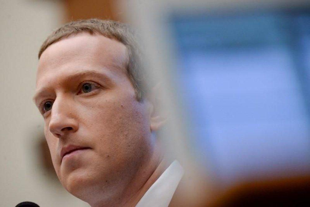 Facebook reklam boykotu büyüyor! Zuckerberg 7.2 milyar dolar kaybetti - Sayfa 2