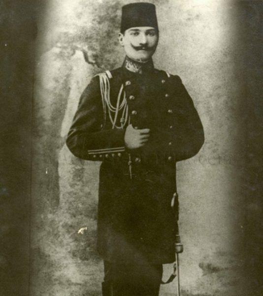 Atatürk'ün kazandığı tüm rütbelerin kronolojik listesi! - Sayfa 3