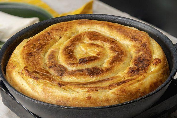 Pratik ve lezzetli en kolay 6 tava böreği tarifi! - Sayfa 1