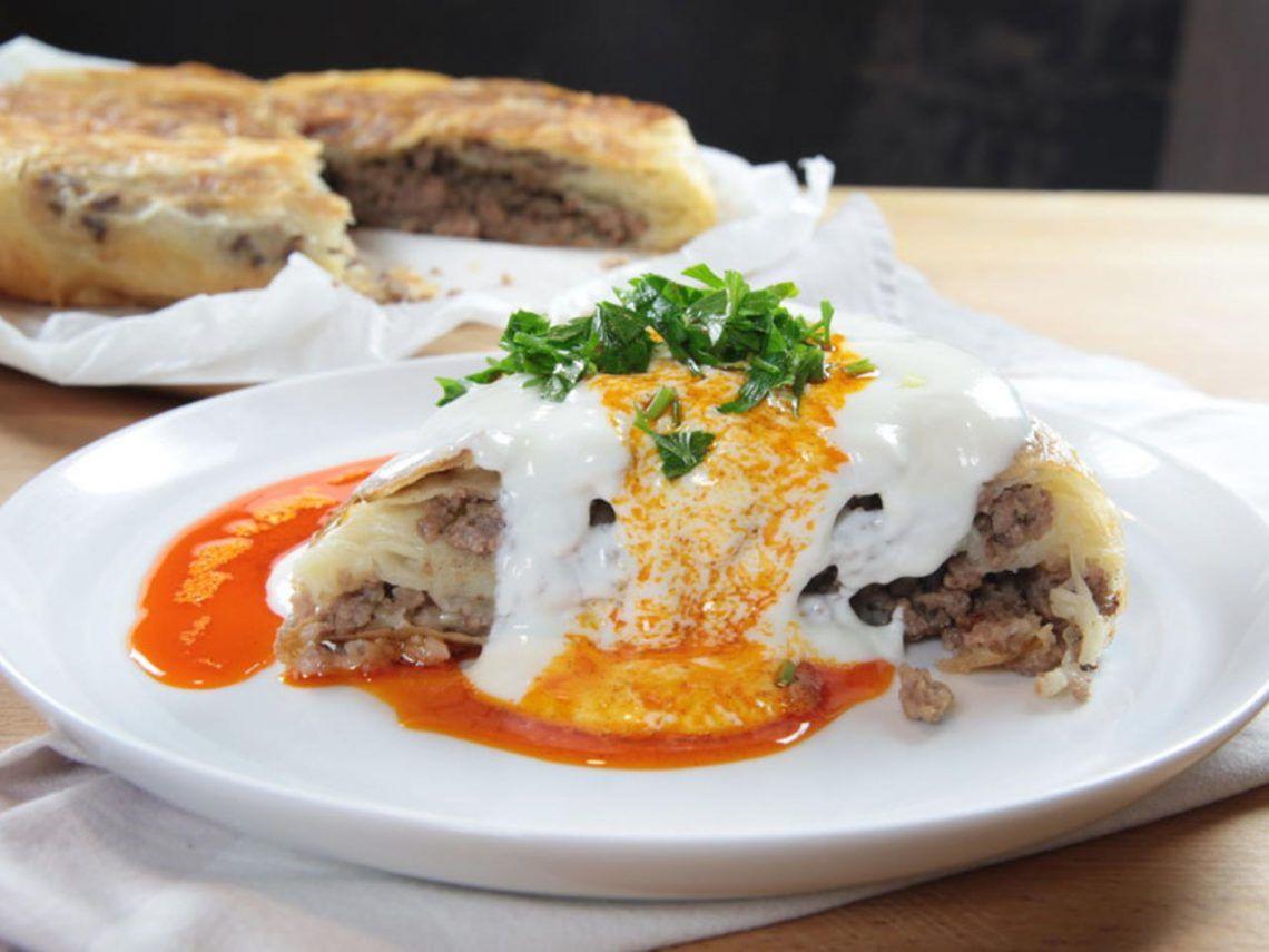 Pratik ve lezzetli en kolay 6 tava böreği tarifi! - Sayfa 2
