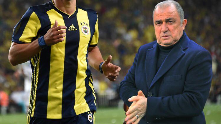 Galatasaray'da yılın takası! Eski Fenerbahçeli yıldız futbolcu... - Sayfa 1