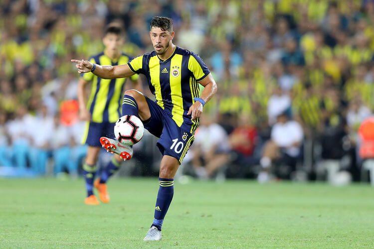 Galatasaray'da yılın takası! Eski Fenerbahçeli yıldız futbolcu... - Sayfa 2