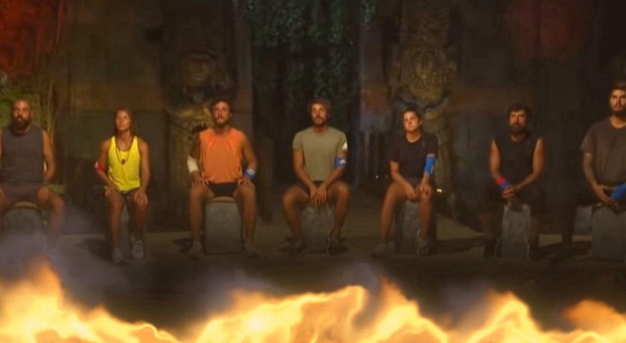 Survivor'da 3. eleme adayı kim oldu? İşte Survivor son bölüm ayrıntıları ve haftanın gelişmeleri... - Sayfa 4
