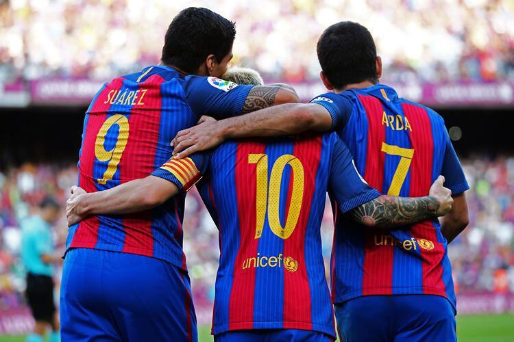 Arda Turan'ın Barcelona kariyeri son buldu! İşte yeni adresi... - Sayfa 2