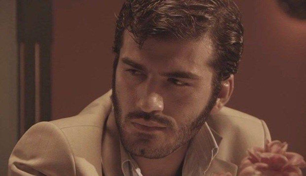 Oyuncu Ufuk Bayraktar'ın eşinden şok açıklama! ''Kendi yatağımda aldatıldım' - Sayfa 3