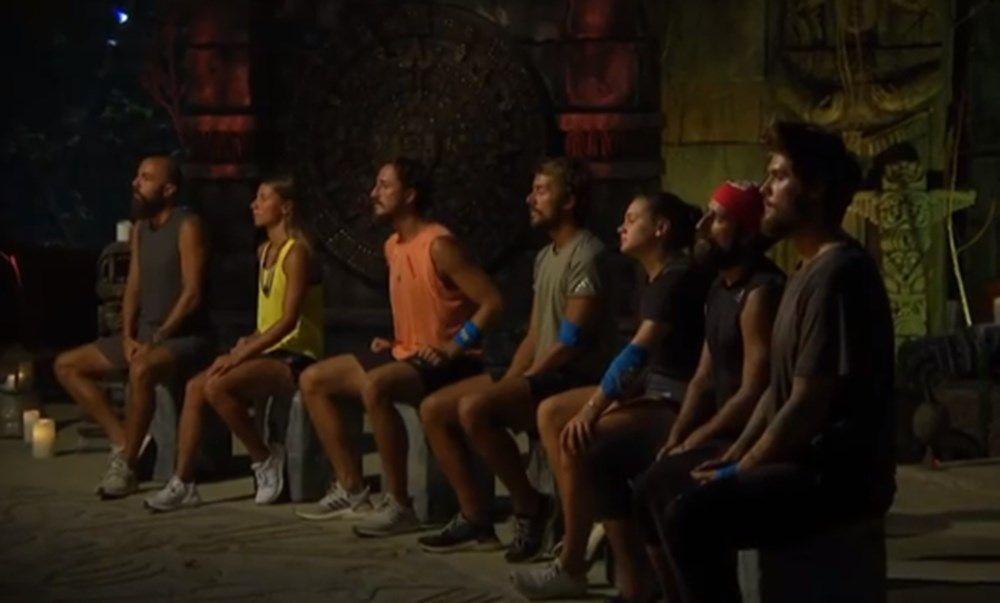 Survivor'da 3. eleme adayı kim oldu? İşte Survivor son bölüm ayrıntıları ve haftanın gelişmeleri... - Sayfa 3