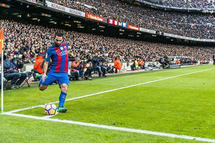 Arda Turan'ın Barcelona kariyeri son buldu! İşte yeni adresi... - Sayfa 3