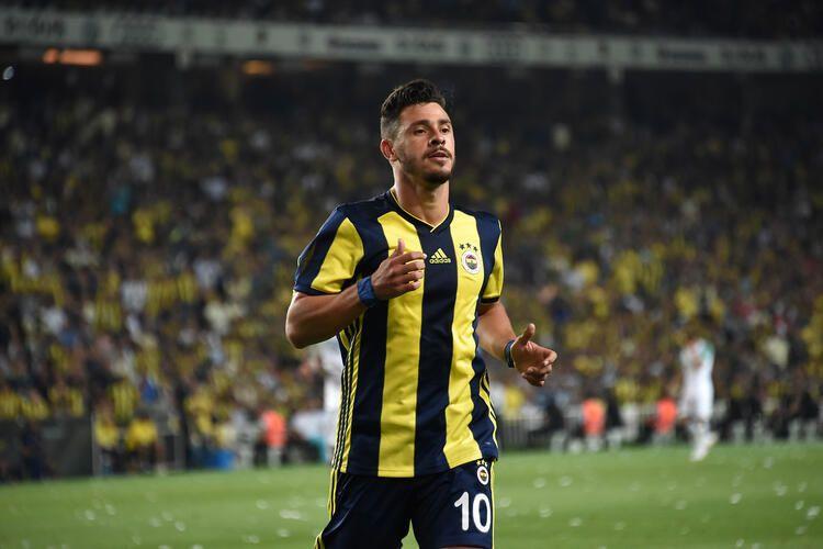 Galatasaray'da yılın takası! Eski Fenerbahçeli yıldız futbolcu... - Sayfa 4
