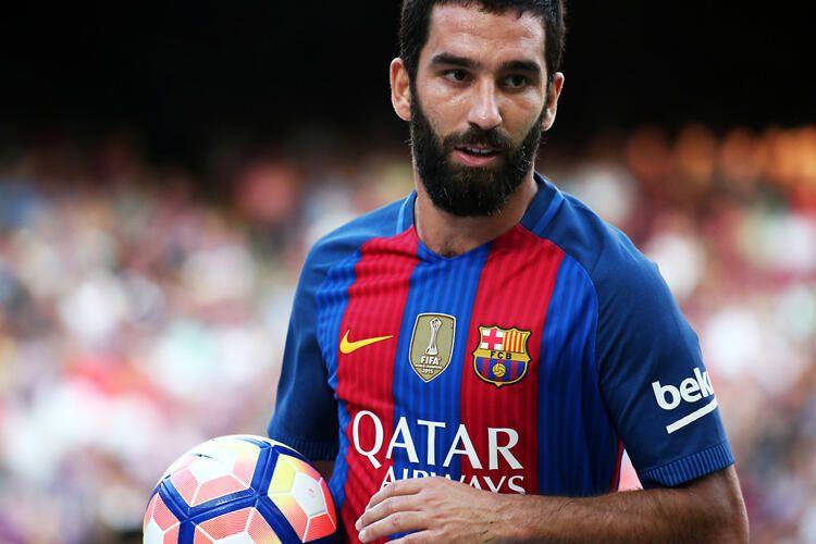 Arda Turan'ın Barcelona kariyeri son buldu! İşte yeni adresi... - Sayfa 4