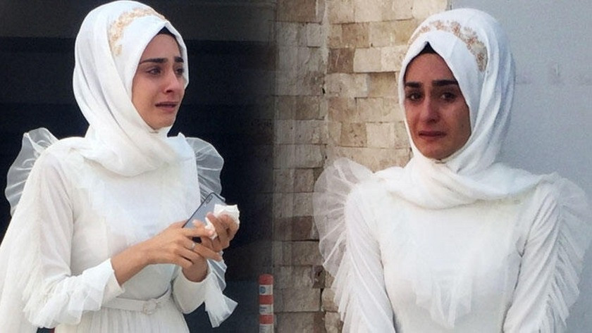 Adana'da akıl olmaz olay ! Polis nikahı bastı