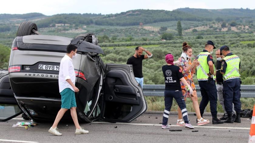 Alişan, kaza sonrası kasko şirketinden 1 milyon TL mi aldı?