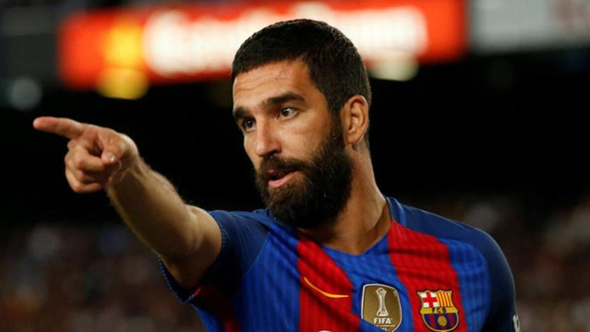 Arda Turan'ın Barcelona kariyeri son buldu! İşte yeni adresi...