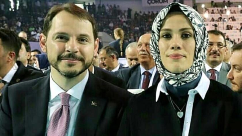 Esra Albayrak'a siyasilerden destek mesajları