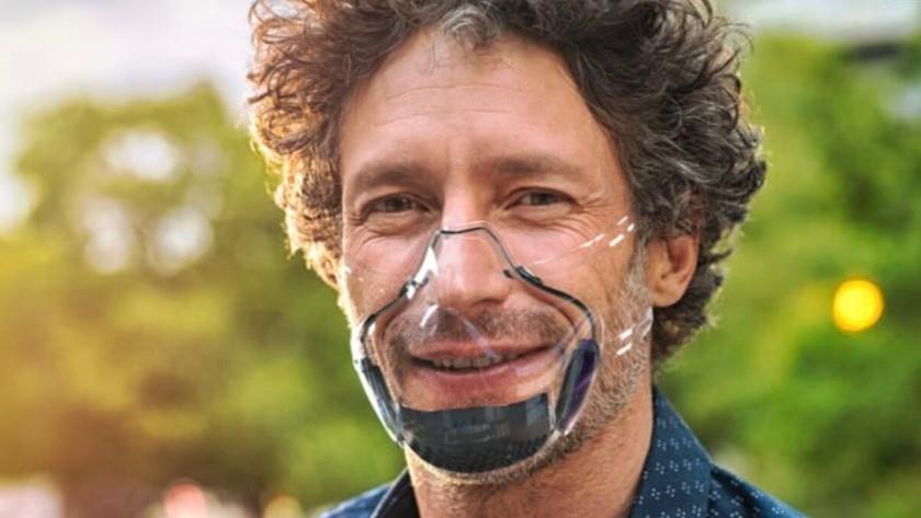 Kendini temizleyen şeffaf maske FDA onayı aldı