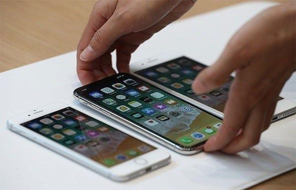 Apple Türkiye'den zam kararı! İşte zamlı güncel iPhone fiyatları - Sayfa 1